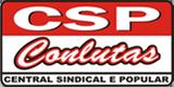 Portal Oficial CSP Conlutas